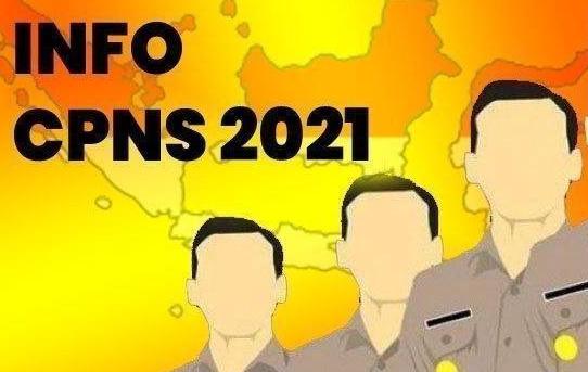 Kisi Soal CPNS 2021 Pembahasan Lengkap Juni 2021