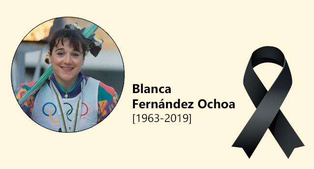Hallan el cuerpo sin vida de Blanca Fernández Ochoa en la sierra madrileña