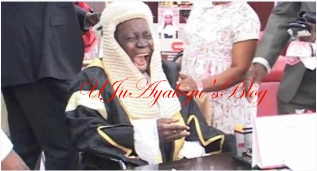 BREAKING: Nigeria mourns as former Attorney-General of the Federation Onagoruwa dies at 80