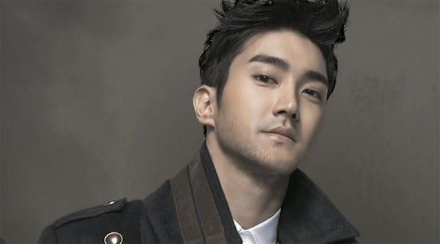 3,7 juta 10. Siwon - Super Junior