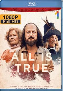 All Is True[2018] [1080p BRrip] [Latino- Ingles] [GoogleDrive] LaChapelHD