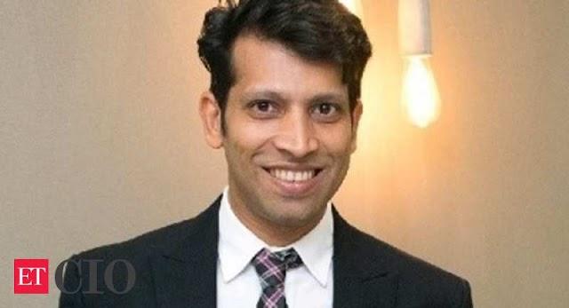 Kunal Mehta joins TCS as Program Director