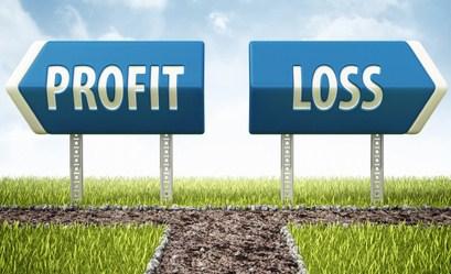 Sumber Keuntungan dan Kerugian Dalam Bisnis Trading Forex