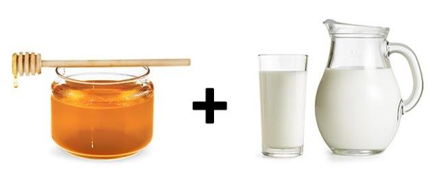 Μέλι Για δέρμα που λάμπει
