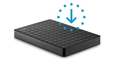 sabse sasta portable external drive