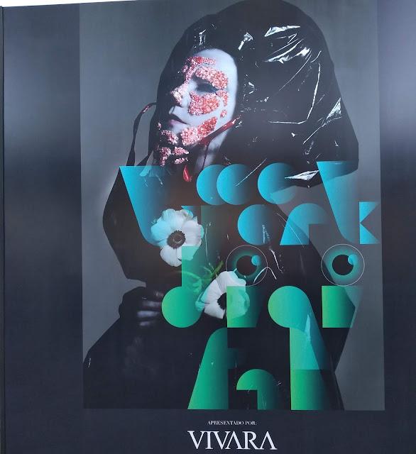 Exposição Björk Digital