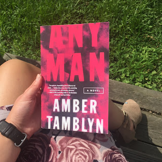 Any Man | Amber Tamblyn