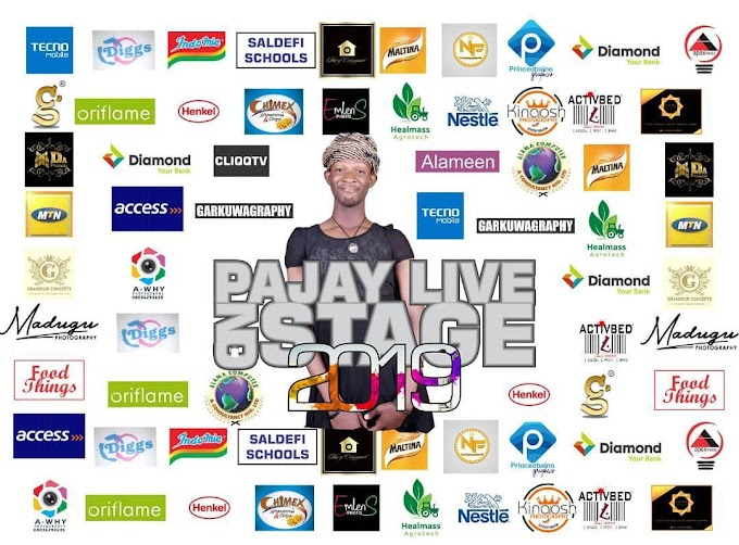 NEWS: Pajay Live On Stage Concert ( Plos19 )