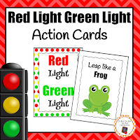 https://www.teacherspayteachers.com/Product/Red-Light-Green-Light-Action-Cards-2394646