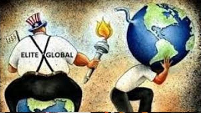 ALERTA: O colapso iminente do abastecimento global, fome generalizada, falhas na rede elétrica e ruína econômica estão chegando
