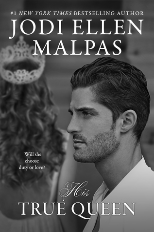 Kindle] Read Online: His True Queen (Smoke & Mirrors Duet #2) by