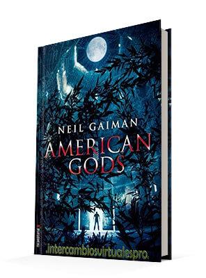 Descargar American Gods
