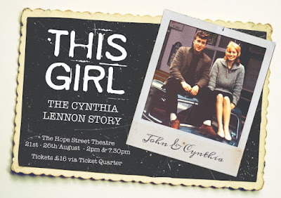 "The Beatles Polska: ""This Girl"" - nowy musical o Cynthii Lennon"