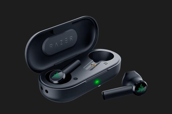 Razer reveals Hammerhead True Wireless earbuds