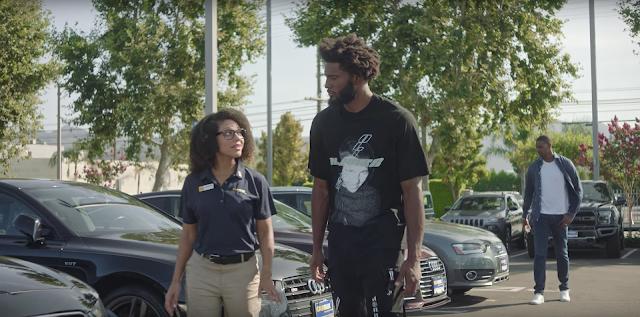 5 NBA Stars Flex Their Car-Shopping Skills in CarMax Campaign