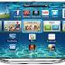 2012 Samsung TV Range