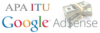Mau Tau Apa itu Google adsense ?