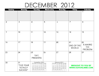December 22 2012 day after the world ends