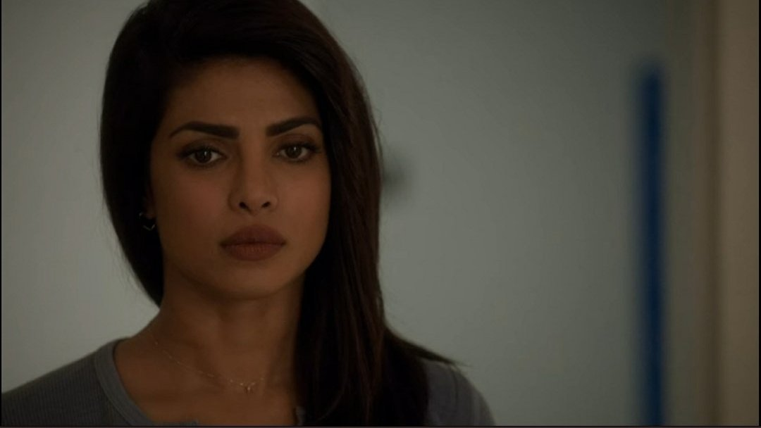 Priyanka Chopra Super Hot Photos from Quantico