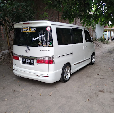 Travel Klaten Cilacap