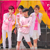 "Nine Muses A (나인뮤지스A) - Lip 2 Lip (입술에 입술) Dance Cover by ""WINE Z"" Dance Team from VIETNAM"