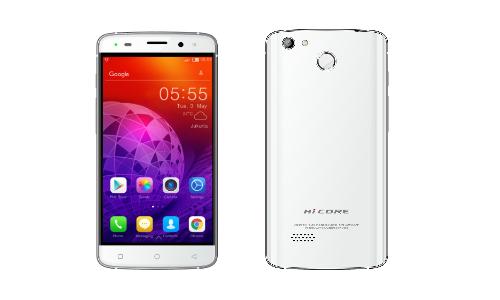 HiCore Play Z5, Ponsel Lollipop Tawarkan Sensor Multifungsi