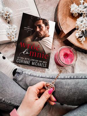 Wróć do mnie - Corinne Michaels