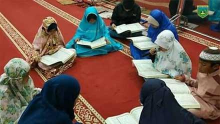 Baznas Bakal Gelar Anugerah Hafizh Tahun 2021