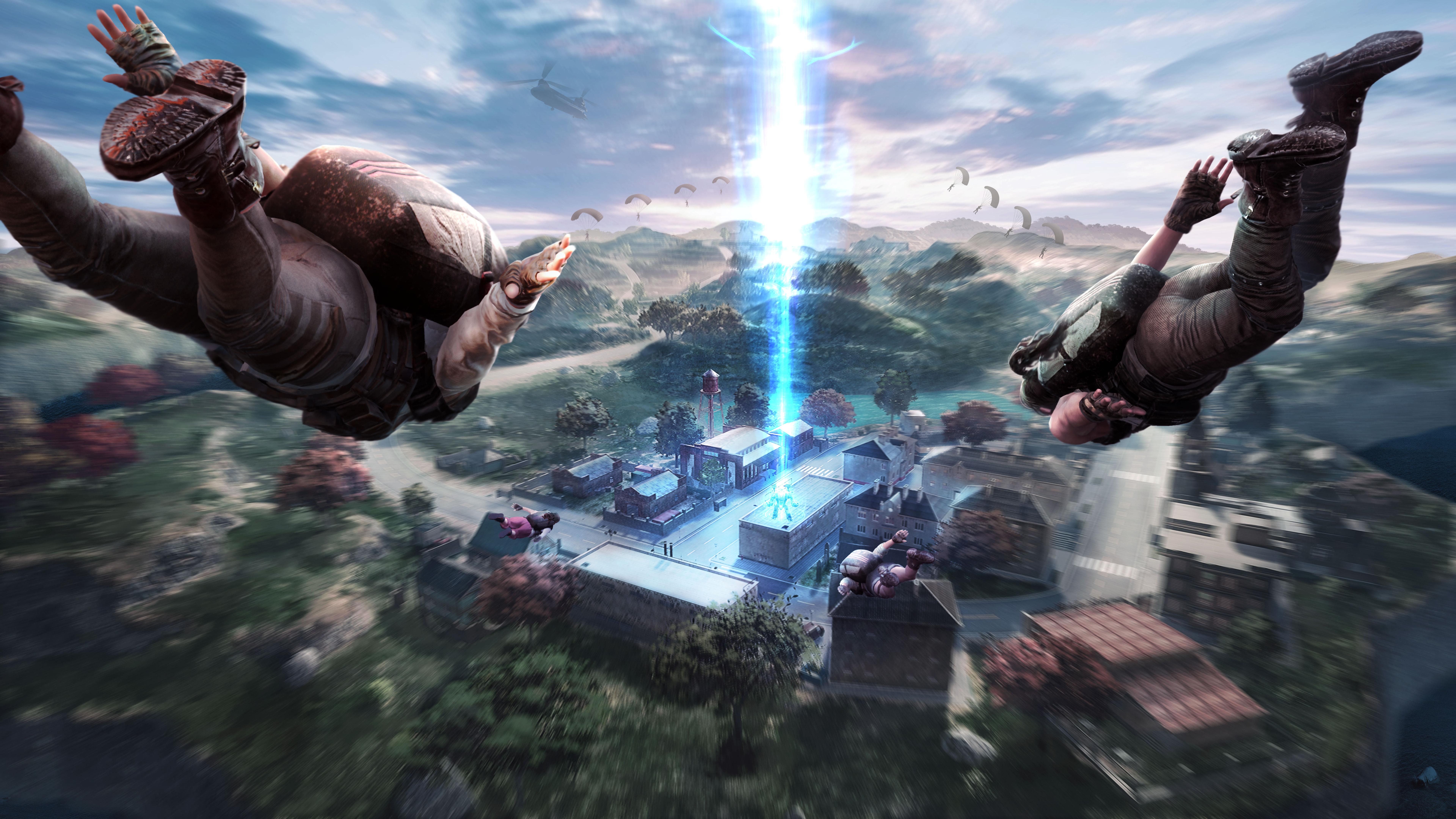 playerunknowns battlegrounds high resolution pubg background hd