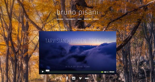 I film di Bruno Pisani