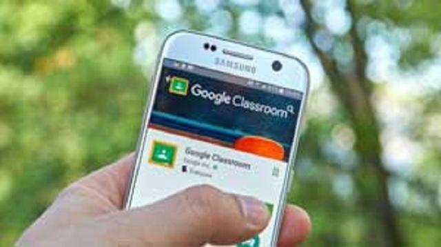 Cara Cepat Mengirim Video di Google Classroom