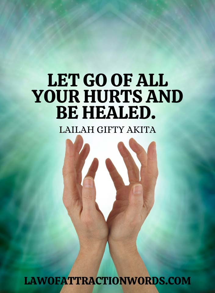 Inspirational Quotes For Healing After Surgery and Strength