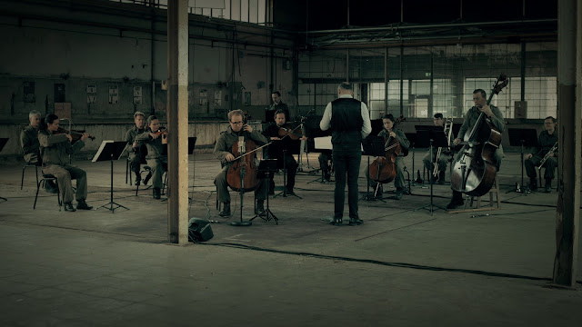 1984 - New European Ensemble, Mihkel Kerem