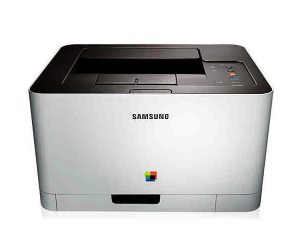 Samsung CLP-365W Printer Driver for Windows
