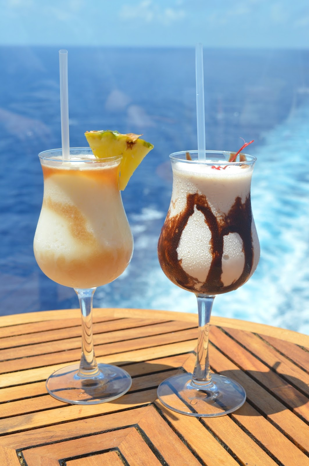 Celebrity Eclipse Cocktails