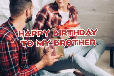 happy birthday big brother images