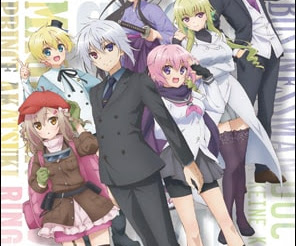 Choujin Koukousei-tachi wa Isekai demo Yoyuu de Ikinuku you desu!  [Mega - MediaFire - Google Drive] TV - HDL