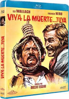 Viva la Muerte… Tuya [BD25] *Subtitulada