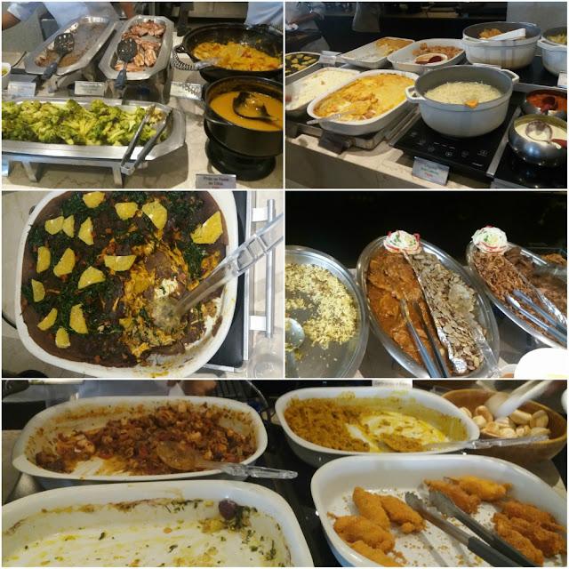 Onde comer e sair em Recife?  Chica Pitanga
