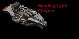 Blinding Light Chapter