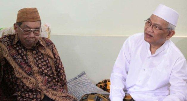 Faktanya, kekuatan kelompok Islam berhasil mendesak kasus dugaan penistaan agama Basuki Tjahaja Purnama?