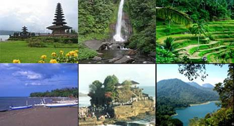 Paket Wisata Bali 3 Hari 2 Malam Paket Travel Murah Meriah
