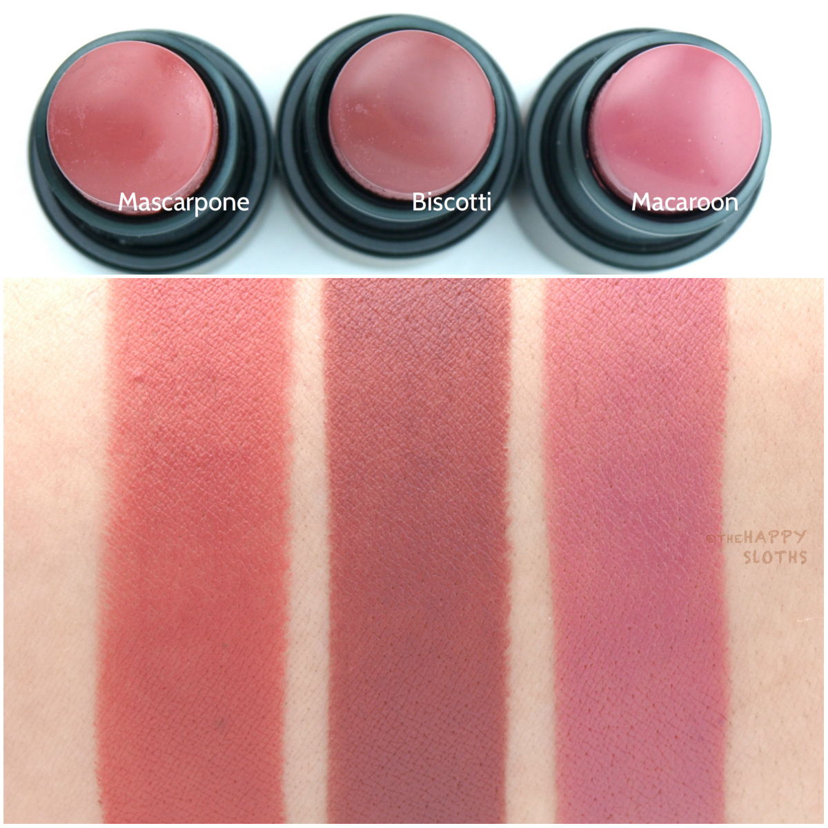 Bite Beauty Multistick Review and Swatches