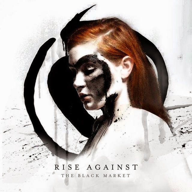 <center>Rise Against - The Black Market (2014)</center>