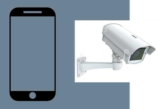 अपने मोबाइल को CCTV Camera कैसे बनाये?