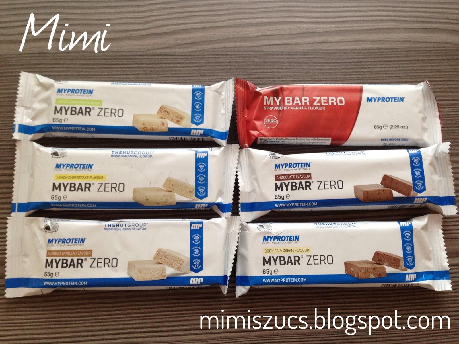 Mimi's Fitness Blog - Szűcs Noémi személyi edző honlapja