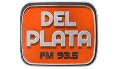 Radio del Plata FM 93.5