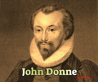"The fact that Donne has dramatised the English lyric, has generally been acknowledged by many critics. Every lyric of Donne is indeed a piece of personal drama. A lyric, being an expression of emotion, is highly subjective affair, while drama is most objective form of arts. The dramatist must efface his personality and whatever he has to say, must be exposed dramatically in the form of a dialogue between characters. In Donne's lyrics also there is always a dialogue or at least a monologue. There is also an interlocutor, as in the Dramatic Monologue of Browning. For example, ""The Canonization"" starts with a dialogue, ""For God's sake hold your tongue, and let me love"". The opening lines implies the presence of  a third person whom the post addresses the lyric to meet out his objections to his love-making.  Of course, the lyrics and sonnets of Donne are not dramas in the sense a stage play is but are the dramatic outbursts of feelings in different love situations. His lyrics are so dramatic that some critics were induced to deny to them any subjective and autobiographical significance. A few of lyrics may be linked to actual events and people in Donne's life, but the majority of them are the Expression of monents of intense emotional activity inside the poet's mind -- that is their only correspondence to reality is to the inner reality, not to any biographically identifiable facts.   However, the term 'dramatic' may be applied to Donne's poetry in respect of its tonal variations, attitude and gestures conflicting mind, intense passion, condensation, dialogue and imaginary listener (s).  ""The Sun Raising"" is a dramatic lyric in the form of a dialogue between the poet and the sun, the poet's beloved is silent listener present in the background throughout. Boys going to school, apprentices unwilling to work, busy farmer, flattering courtiers-hunters, kings, princes are the other silent characters. The poem opens in an abrupt dramatic and colloquial manner.   ""Busy old fool, unruly sun, Why dost thou thus, Through windows, and through curtains call on us?""  ""A Valediction: Forbidding Mourning"" and ""A Valediction of Weeping"" are dramas of simplest kind. In these lyrics, the mistress from whom the poet lover parts is weeping as it is indicated by the tones of the poems. But the interest of the reader centers round the conceit, ""Stiff twin compasses"" to which the loves compared at the intense dramatic moment.  Donne's chief innovation was to make the cadences of speech the staple of his rhythm. His contemporary dramatists had done this in blank verse, but no one had so far attempted it on  lyrical poetry. Donne often chooses these lines which are freely divided, and in which the accents have an effect of shock that pull the reader up and awaken his attention. The rhythms that he uses arrest and goad the resder, never quite fulfilling his expectation. They rather force him to pause here and to rush there with strong emphasis so as to bring out the meaning. Traditional imagery and traditional rhythms are associated with traditional attitudes, but Donne wants to express the complexity of his own moods, crude or subtle, harmonious or discordant. He had to find a more personal and more flexible rhythm in order to enhance the dramatic force of his poetry."