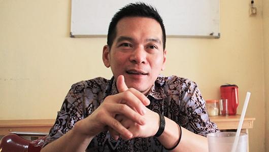 TKN: Siapa Elite Hilang Akal Sehat dan Bagi Duit 17 April, Pak Prabowo?