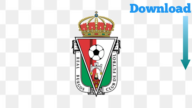 Download Logo Real Burgos PNG